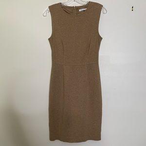 Trina Turk Classic Jersey Knit Sleeveless Dress